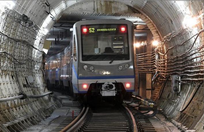 Будет линовый начальник метро воровать?