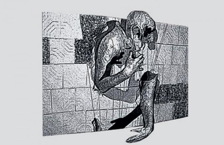 """""""Анатомический театр культуры"""": """"В прозекции образа"""""""