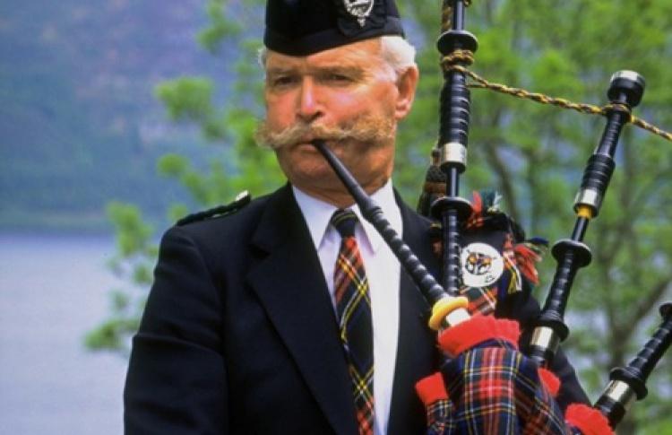 Дни Шотландии