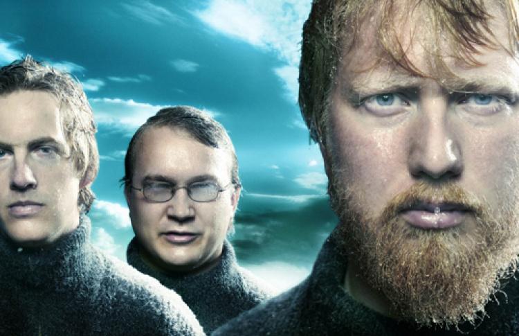 """Helge Lien Trio"" (Норвегия)"