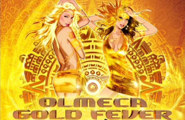 Olmeca Gold Fever feat. Amnezia Ibiza