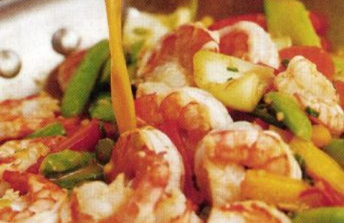 Ужин для двоих вресторане «Тепличные Условия»