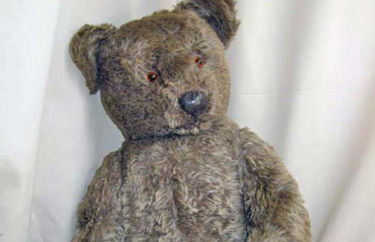Хозяин. Медведи России