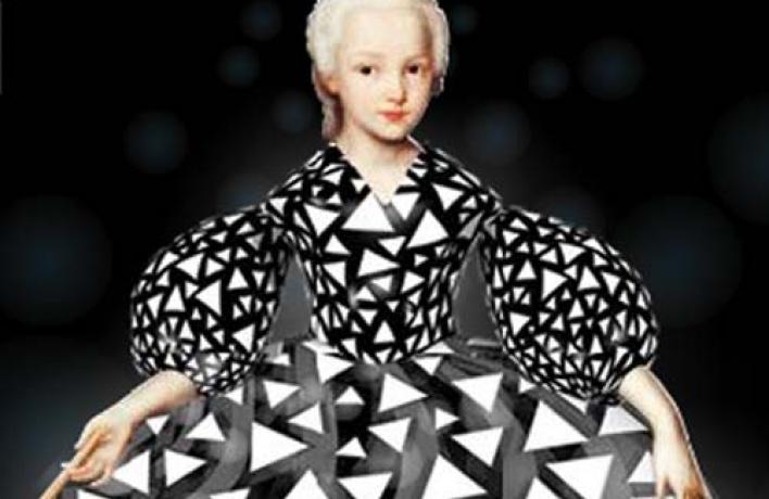 Russian Fashion Week— меняет название наMercedez-Benz Fashion Week Russia