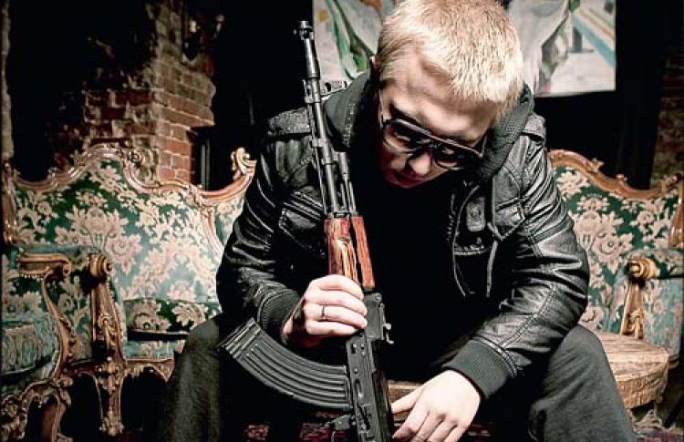 Витя АК-47: «Рэп должен быть позитивным»
