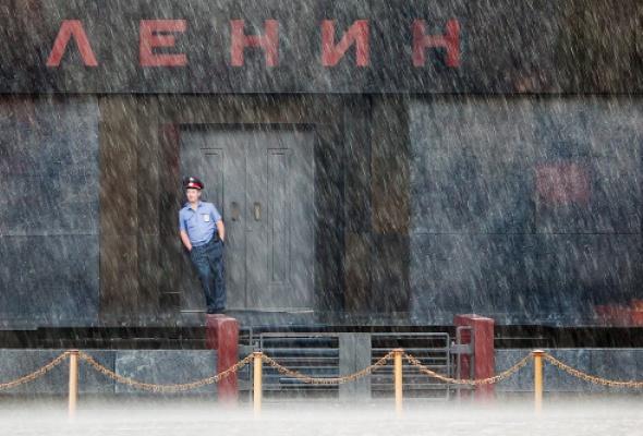 Лучшие фотографии России - Фото №3