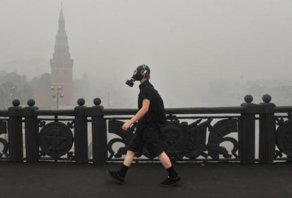 Лучшие фотографии России - Фото №4