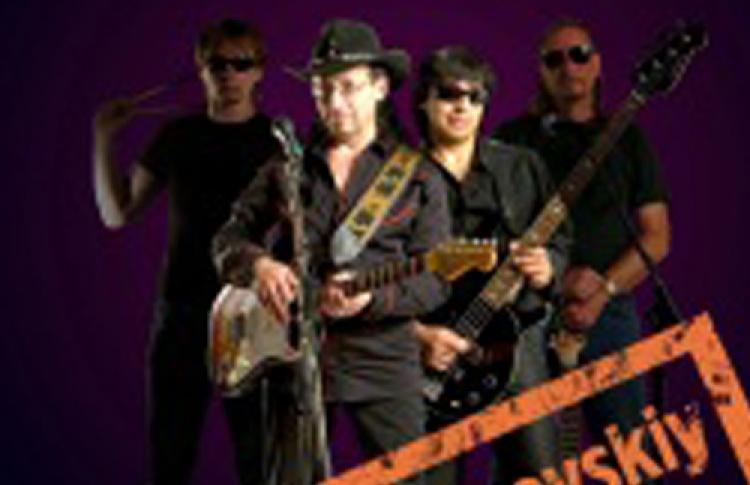 Aleksandrovskiy Band
