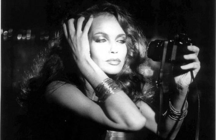 Первый покажет фильм оглавной красавице 60-х