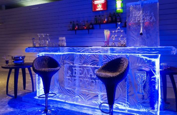 Ice-bar и«Zю» открылись, а«Бочка» обновилась