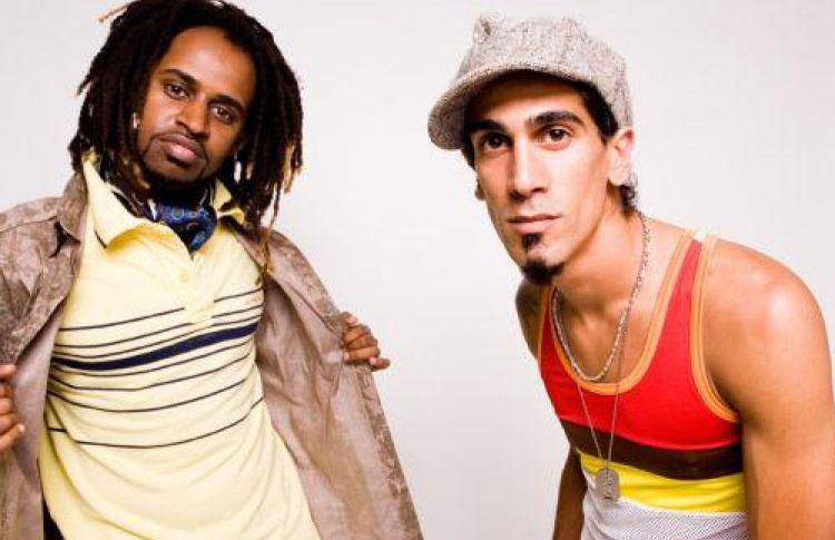 Пурим вечеринка. Axum (Израиль), DJs Prince of Persia (Израиль), MC Goga (Los Caparos, Израиль), DJ Pontell
