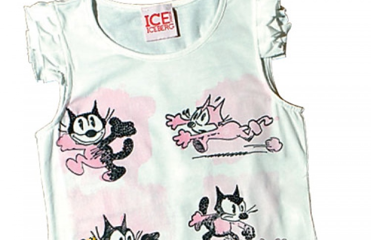 Лучшие бренды для детей