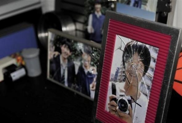 Паранормальное явление: Ночь в Токио - Фото №3