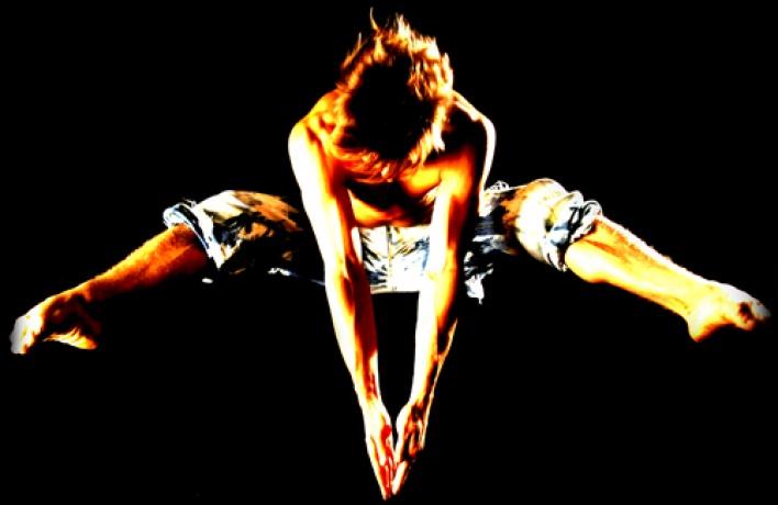 Театр танца Искушение дарит всем женщинам «Признание влюбви»