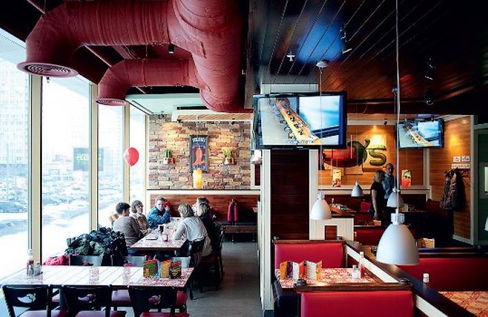 Chili'sGrill & Bar