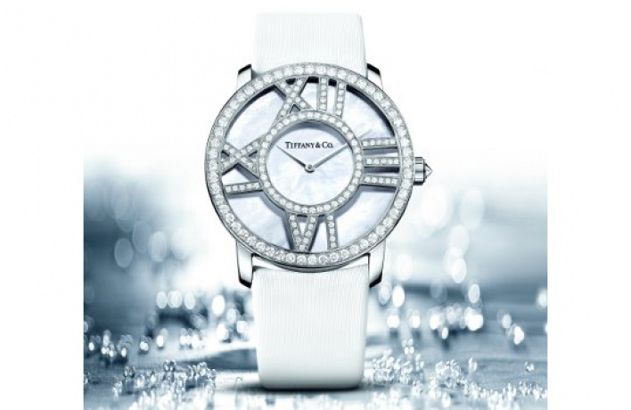 Часы Tiffany & Co