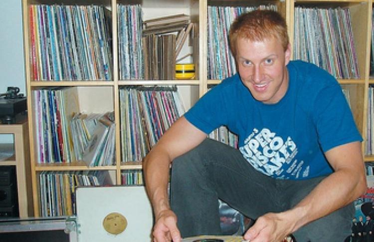 DJs Chak & DJ Goran