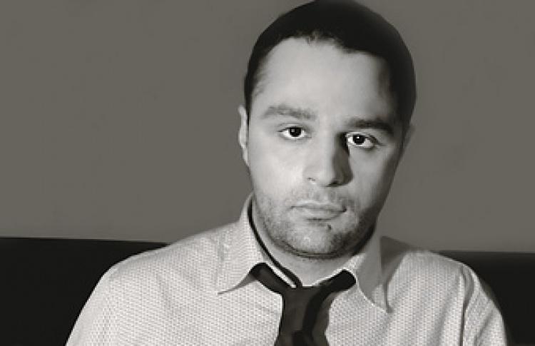 """Четверги Санчеса - """"Питер решает!"""": DJs Аррам Мантана (СПб)"""