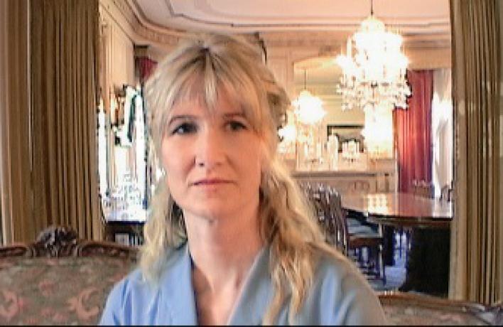 Интервью: Лора Дерн