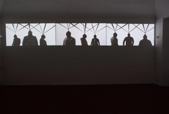 Актуальное искусство Италии вПетербурге - Фото №2