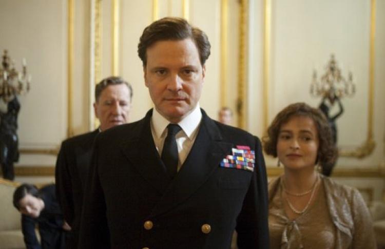 Оскары: «Король говорит!» удалил «Социальную сеть»