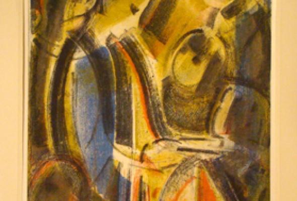 Выставка «Твоя современница» - Фото №2