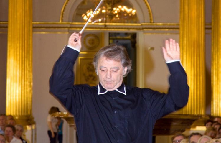 """""""Праздничные концерты"""": вечер вальсов"""