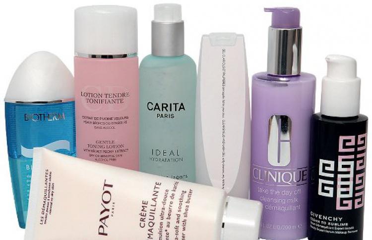7средств для снятия макияжа