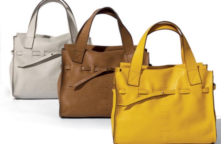 Глоток свежего воздуха: классические французские сумки выглядят по-новому