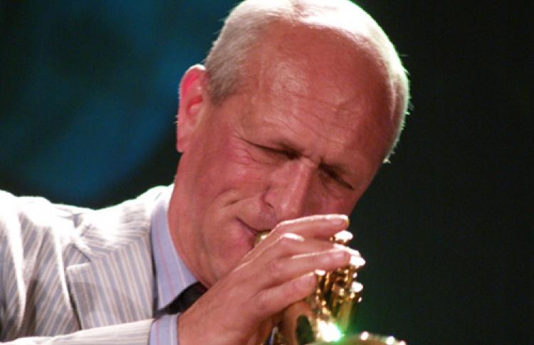 Давид Голощекин и Jazz Philharmonic Big Band