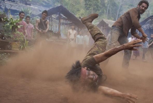 Ларго Винч 2: Заговор в Бирме - Фото №10