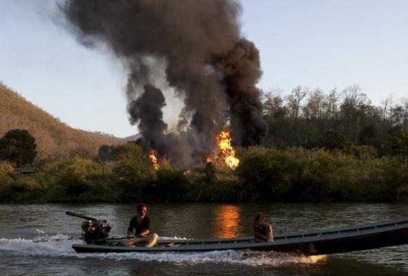 Ларго Винч 2: Заговор в Бирме - Фото №4