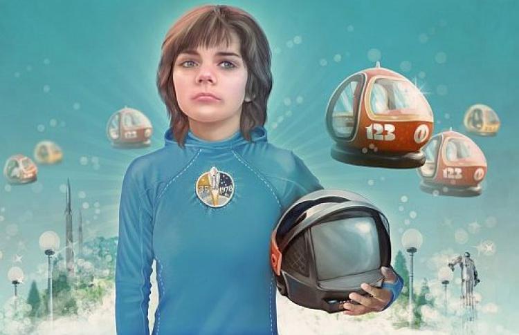 Алису Селезневу отправят вСколково