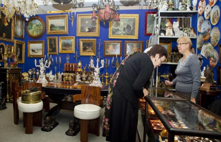 "IV Международная выставка-ярмарка ""Коллекционер"""