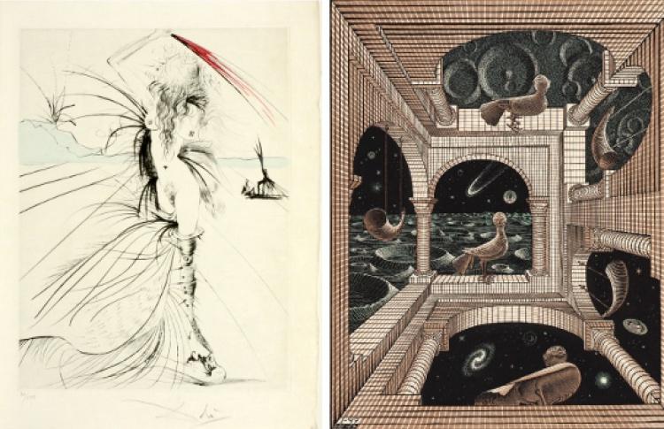 Ярмарка графических искусств «Худграф»