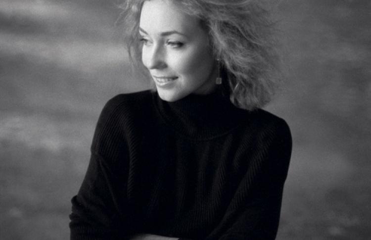 Актриса Светлана Смирнова-Марцинкевич