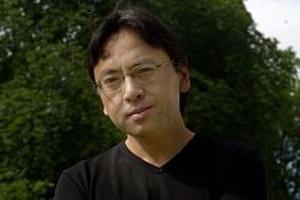 Кадзуо Исигуро: «Уменя был свой шпион насъемочной площадке»