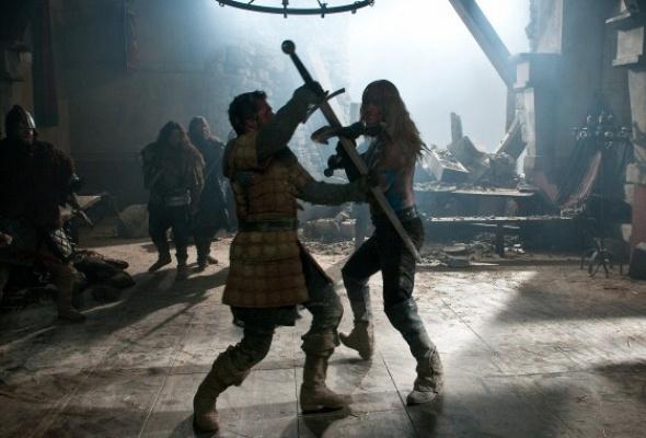 Железный рыцарь - Фото №12