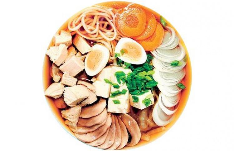 Фестиваль шести супов