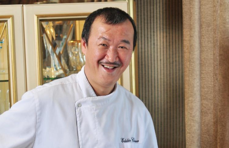 Новый шеф-повар China Club