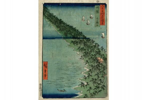 Японская гравюра - Фото №5
