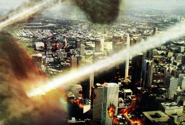 Инопланетное вторжение: Битва за Лос-Анджелес - Фото №9