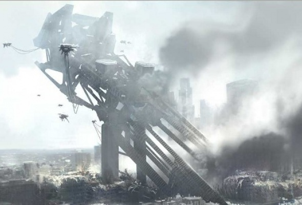Инопланетное вторжение: Битва за Лос-Анджелес - Фото №14