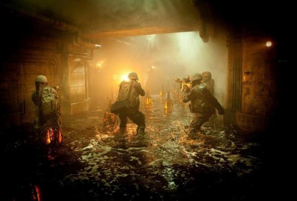 Инопланетное вторжение: Битва за Лос-Анджелес - Фото №11
