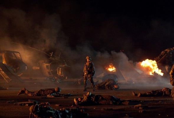 Инопланетное вторжение: Битва за Лос-Анджелес - Фото №6
