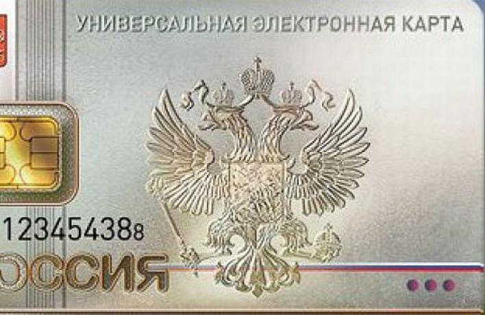 Что даст нам новая карта москвича?