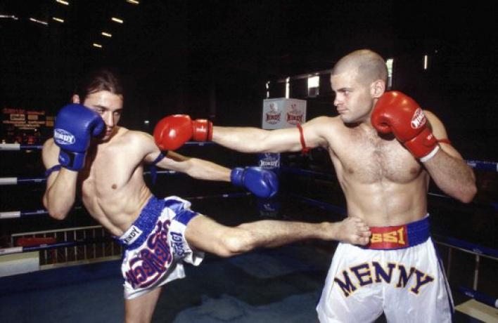 Турнир потайскому боксу