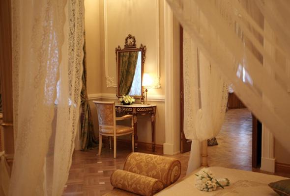 Талион Империал Отель - Фото №1