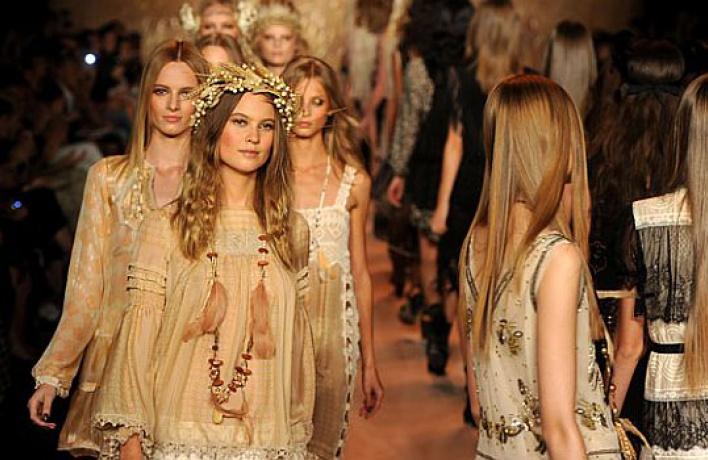 ВМоскве пройдет пре-пати ковсем Неделям моды