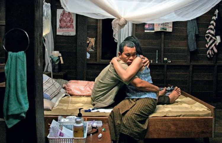 Клубная премьера фильма «Дядюшка Бунми, который помнил свои предыдущие жизни»